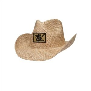 e7c1bb77b33 Quiksilver Accessories - Quicksilver Cowboy Hat    unisex